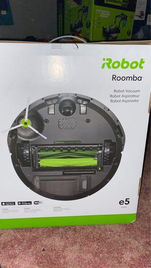 IRobot Roomba E5 for Sale in Washington, DC