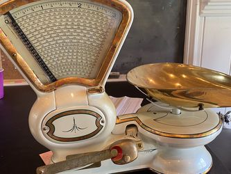 Detroit Model 420 Candy Scale Restored for Sale in Fort Lauderdale,  FL