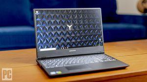 "LENOVO LEGION Y530 GAMING LAPTOP 15,6""GFORCE GTX-1050, INTEL i7-8750-8th gen, 16GB RAM, 1TB SSD, WIN-10, excellent condition for Sale in Los Angeles, CA"