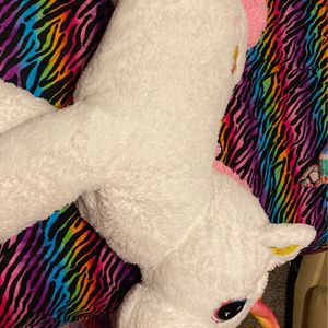 Stuffed Unicorn for Sale in Denver, CO