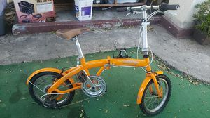 Citizen folding bike for Sale in San Diego, CA