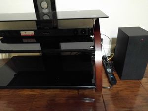 Estate sale - TV Audio System for Sale in Anna, TX
