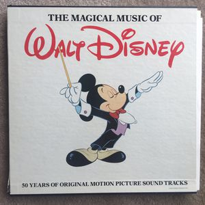 Disney Vinyl Record Collection for Sale in Fairfax, VA