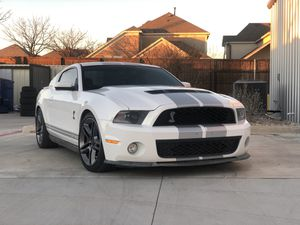 Ford Shelby Mustang GT 500 for Sale in Savannah, TX