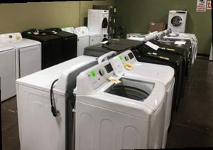 Must Go !!! Washer and Dryer Sets EC for Sale in Chino Hills, CA