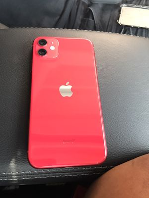 iPhone 11 64gb unlocked for Sale in Harrisburg, PA