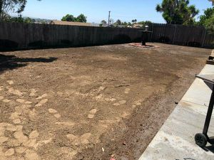 Sod Installation and New Irrigation systems for Sale in Escondido, CA