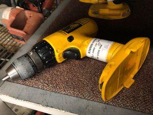 "Dewalt DW959 1/2"" vsr cordless drill/driver for Sale in San Diego, CA"