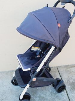 GB Qbit LTE Travel Stroller for Sale in San Lorenzo,  CA
