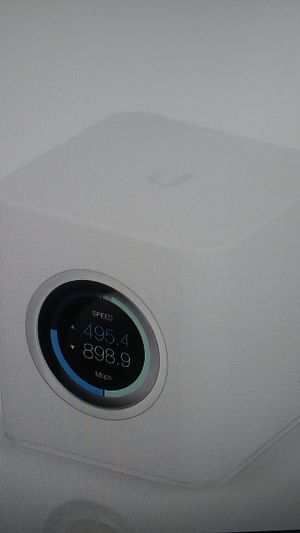 Amplifi WiFi Router and Mesh Access Points for Sale in San Antonio, TX