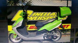 2016 Riya sport 150cc scooter / moped for Sale in Sarasota, FL