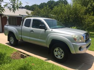 Clean 2010 Toyota Tacoma Prerunner for Sale in Phoenix, AZ