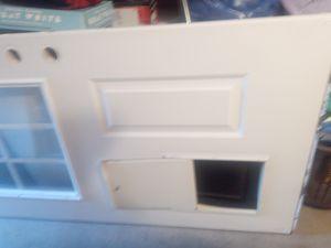 door with lockable dogydoor for Sale in Gaithersburg, MD
