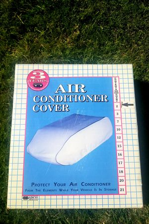RV Trailer Air Conditioning Cover...Brand New!! for Sale in Modesto, CA
