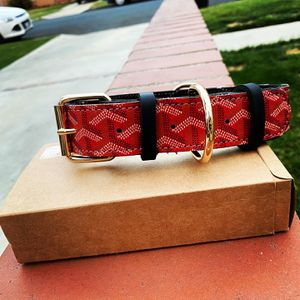 Goyard Dog Collars for Sale in Los Angeles, CA