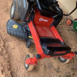 "42"" ZeroTurn Troybilt Tractor for Sale in Flowery Branch, GA"