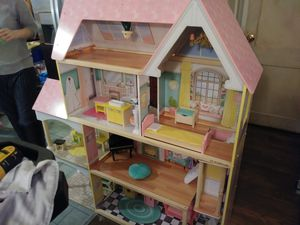 Girls Doll house for Sale in Baltimore, MD