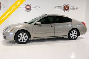 2008 Nissan Maxima for Sale in Indianapolis, IN