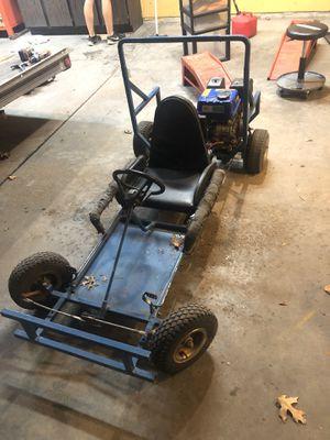 6.5 hp go kart for Sale in Minneapolis, MN