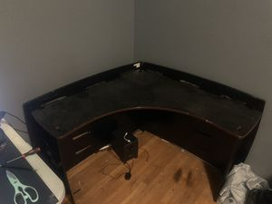 Pier 1 corner desk for Sale in Chico, CA