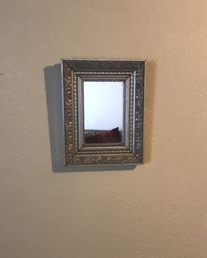 Hanging Wall Framed Mirror for Sale in Westminster, CO