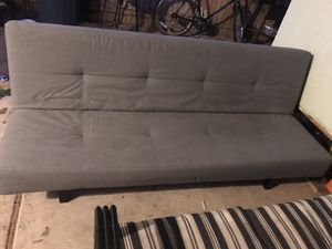 IKEA futon like new and cleaner for Sale in Glendale, AZ