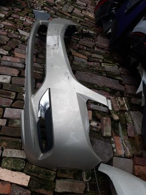 2013 2017 Buick enclave front oem bumper for Sale in Houston, TX