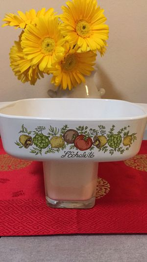 CorningWare Casserole Dish for Sale in San Francisco, CA