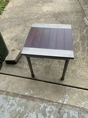 Coffee table and side tables for Sale in Lexington, KY