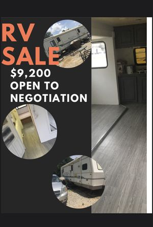 RV Holiday Rambler for Sale in Houston, TX