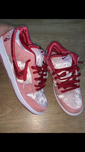 """NIKE SB DUNK LOW """"STRANGELOVE"""" for Sale in Mountain View, CA"""