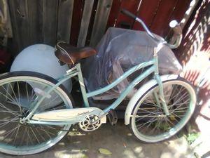 Blue original huffy bike for Sale in Fresno, CA