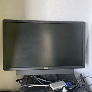 Dell monitor Like New for Sale in Discovery Bay, CA