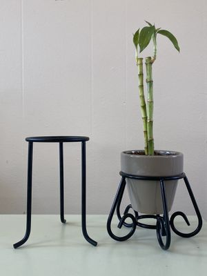 Modern Metal Plant stands for Sale in San Diego, CA