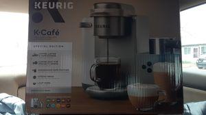 Keurig k-cafe special edition for Sale in Denver, CO