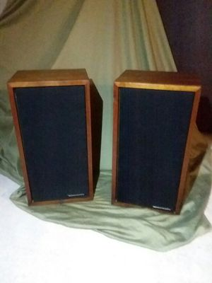 Marantz Imperial 5 speakers for Sale in Puyallup, WA
