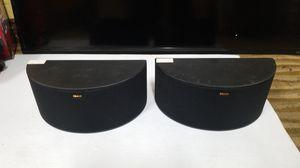 Klipsch Surround Speakers, Pair, R-14S for Sale in Los Angeles, CA