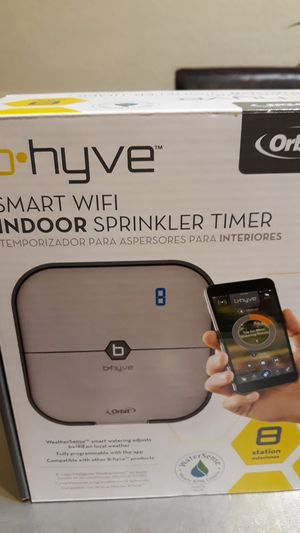 Sprinkler timer for Sale in Colorado Springs, CO
