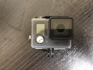 GoPro Hero Plus LCD touchscreen for Sale in San Francisco, CA
