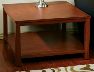 """New!! 30"""" Square Table,Furniture,Coffee Table,Living Room,End Table, for Sale in Phoenix, AZ"""