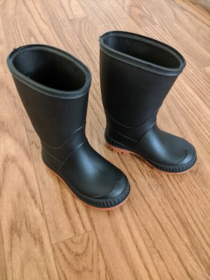 Kids Rain Boots for Sale in Fresno, CA