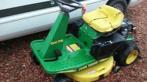 Tractor john. Deere for Sale in Glendale, AZ