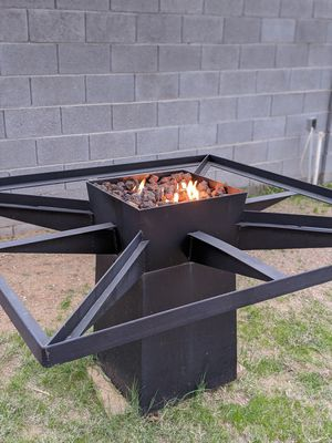 Propane Flame Table for Sale in Mesa, AZ