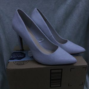 Light Blue Heels for Sale in Houston, TX