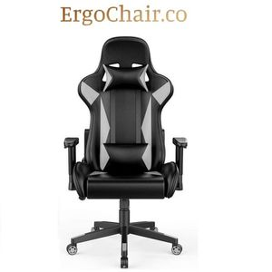 Magnificent BIFMA Certified Computer Gaming Chair Racing Style for Sale in Kent, WA