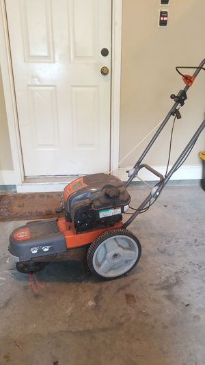 walk behind trimmer for Sale in Guyton, GA