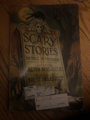 Scary Stories for Sale in Franklin Park, IL