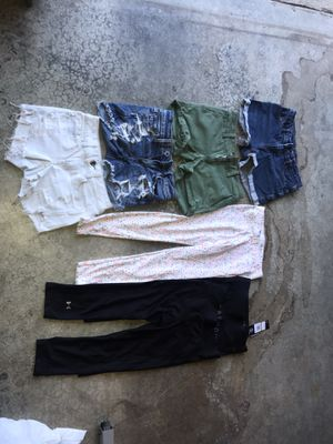 Young adult girls brand name clothes for Sale in Bellevue, WA