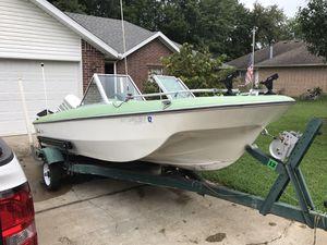 Newman ski boat for Sale in Fayetteville, AR