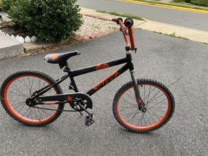 BMX bike for Sale in Fairfax, VA